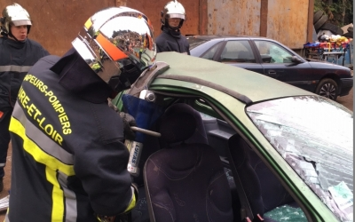 Formation pompiers